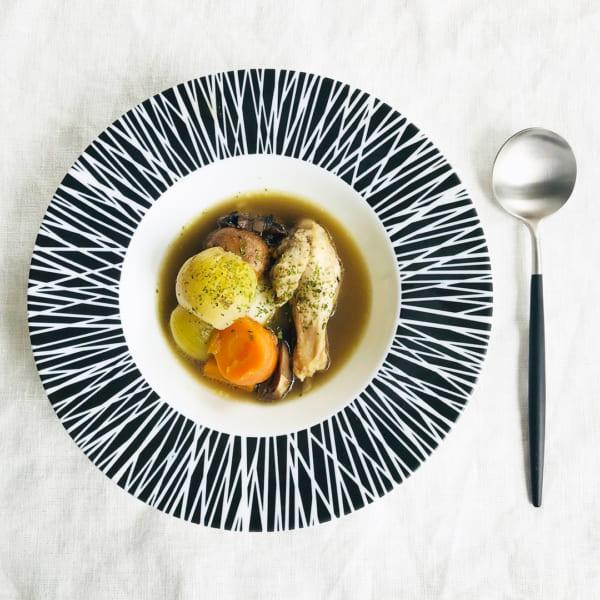野菜の旨みを引き立たせる「汁物」レシピ7