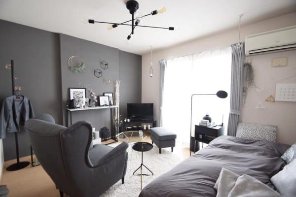 一人暮らしのお部屋