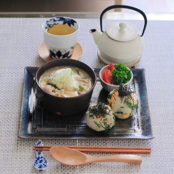 ダイエット中におすすめの朝食《スープ》4