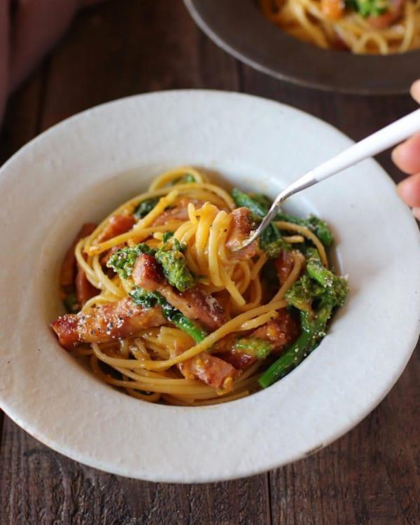 麺レシピ②パスタ12