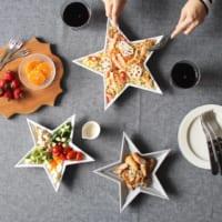 テーブルコーディネートのアクセントにおすすめ!星モチーフの食器をご紹介☆