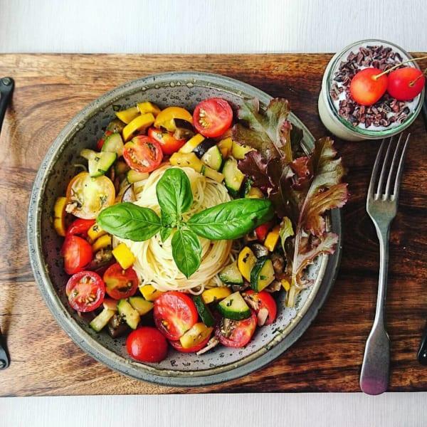 ベジタリアンにおすすめのレシピ《煮込む》14