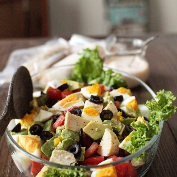 献立にプラスしたい野菜サラダ特集7