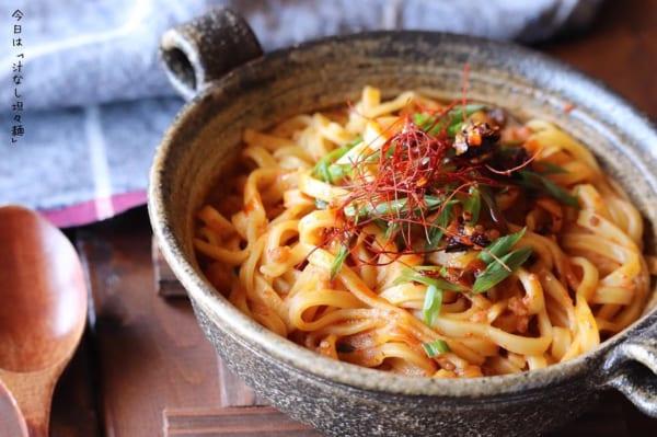 麺レシピ③中華麺4