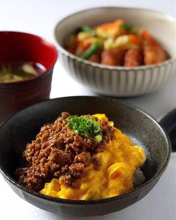 カフェごはん②丼2