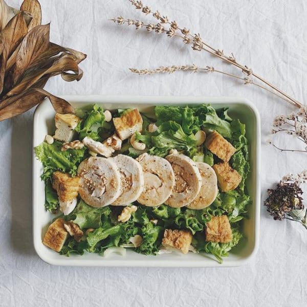 献立にプラスしたい野菜サラダ特集8