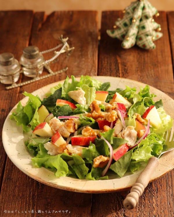 献立にプラスしたい野菜サラダ特集9