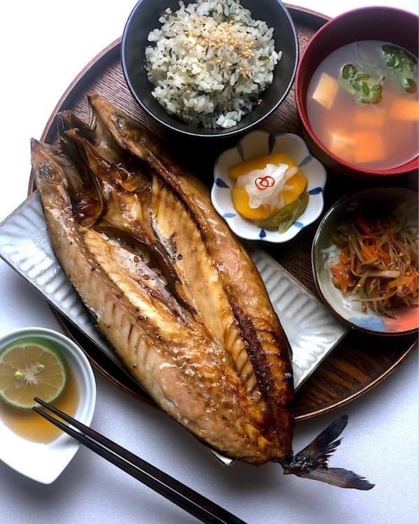焼き魚 人気レシピ5