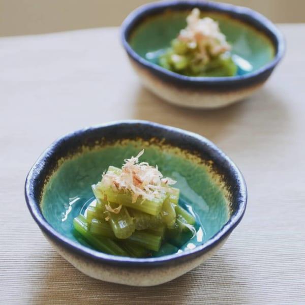 野菜の小鉢料理3