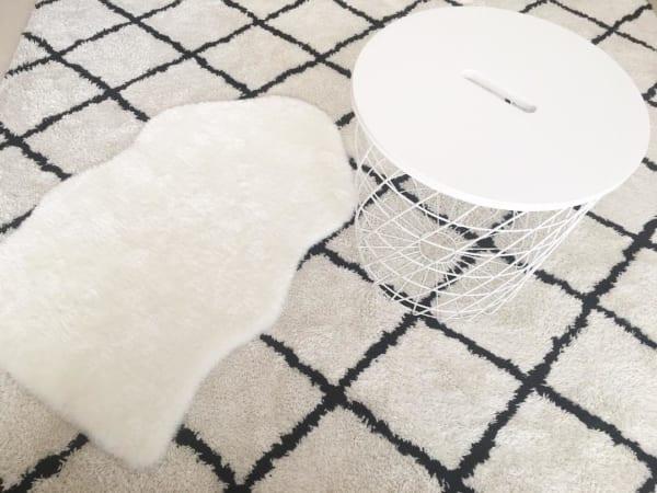 IKEA サイドテーブル