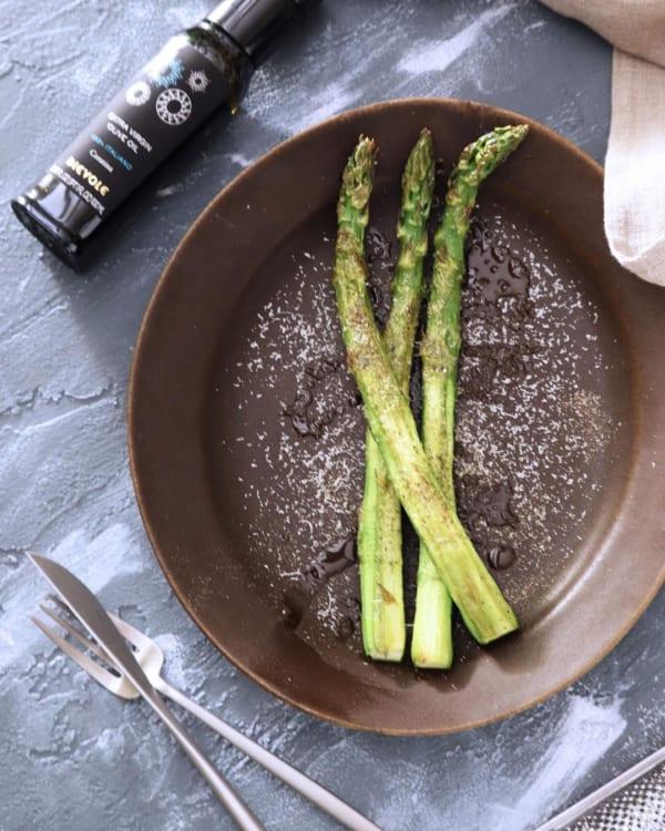 ベジタリアンにおすすめのレシピ《焼く・炒める》4