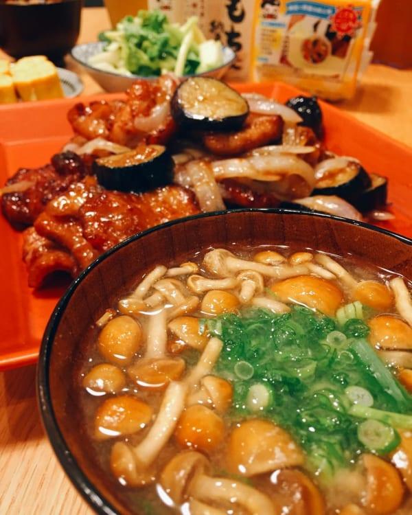 和食に欠かせないお味噌汁の具材アレンジレシピ4