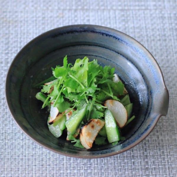 ベジタリアンにおすすめのレシピ《サラダ・副菜》6