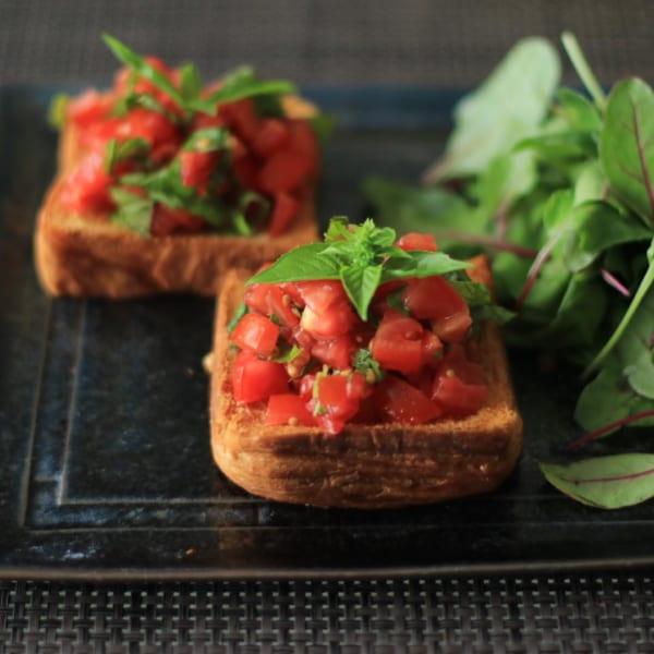 ベジタリアンにおすすめのレシピ《サラダ・副菜》7