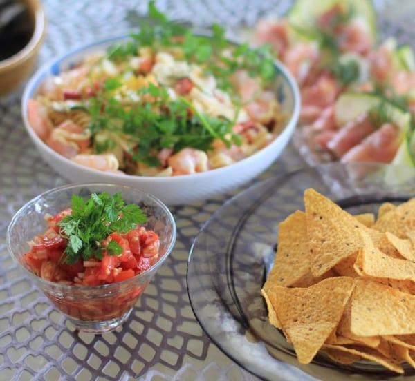 ベジタリアンにおすすめのレシピ《サラダ・副菜》9