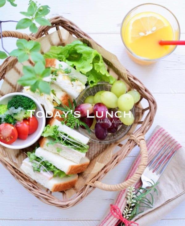 献立にプラスしたい野菜サラダ特集12