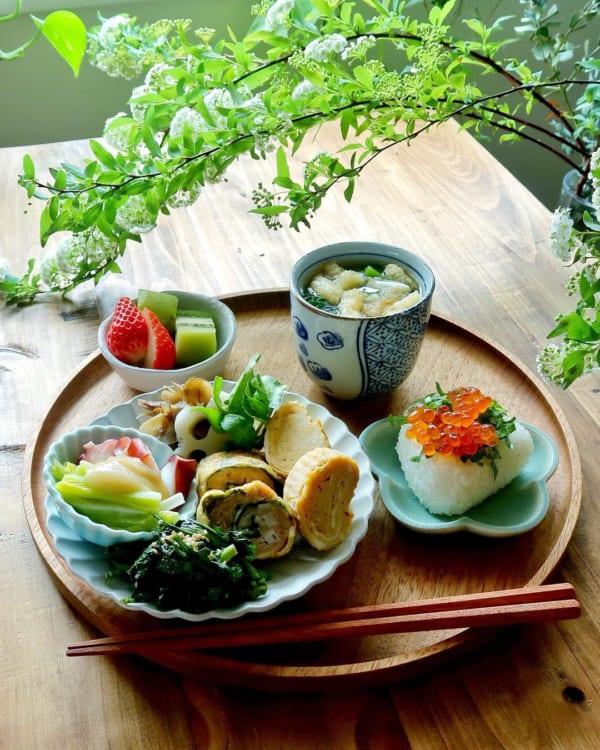 カフェごはん③和食6