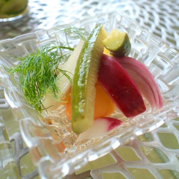 ベジタリアンにおすすめのレシピ《サラダ・副菜》10
