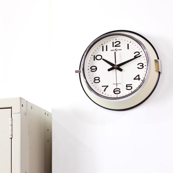PFS×SEIKOの壁掛け時計