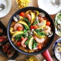 健康レシピ50選♪ヘルシーでバランスの良いアイディア料理で元気な体に!
