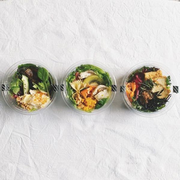 献立にプラスしたい野菜サラダ特集16