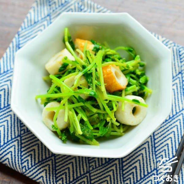 野菜の小鉢料理4