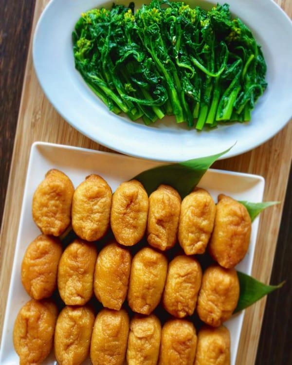 春野菜 レシピ20