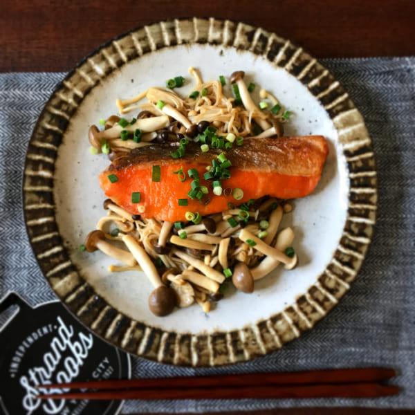 焼き魚 人気レシピ7