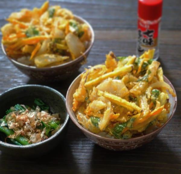 春野菜 レシピ22
