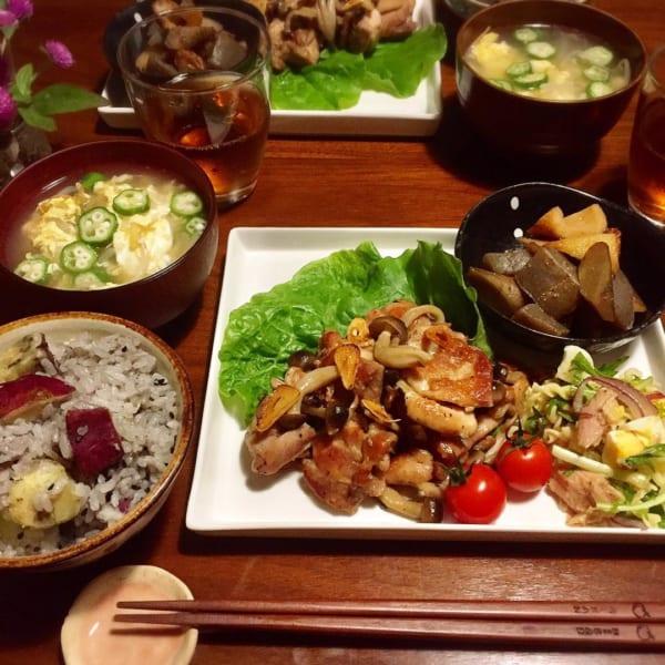 スープ レシピ 中華風7