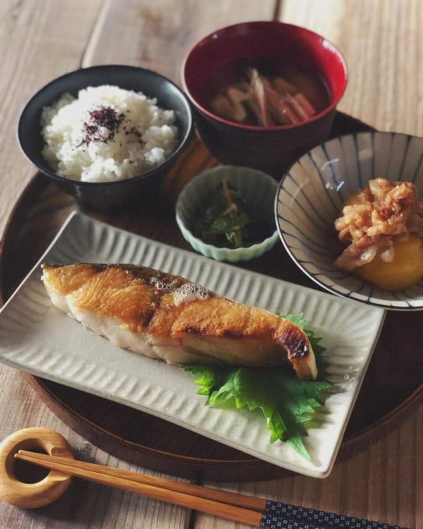 焼き魚 人気レシピ8