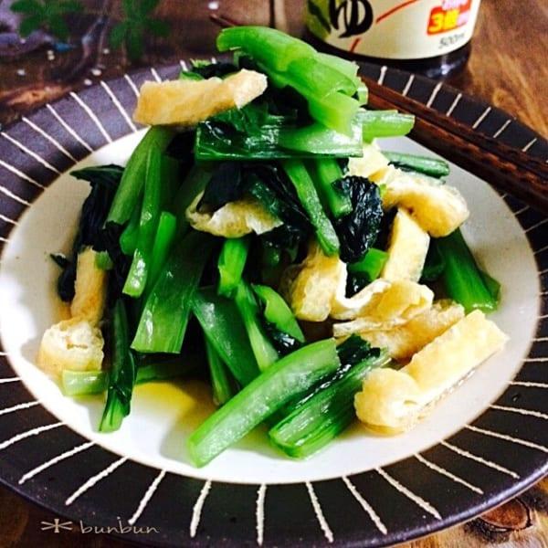 春野菜 レシピ8