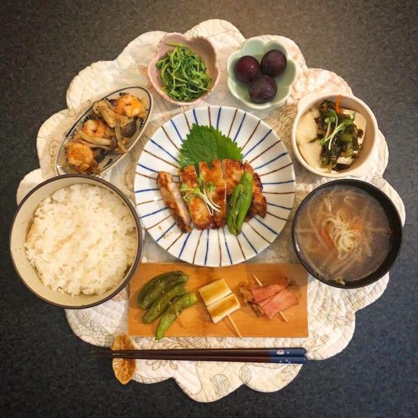 スープ レシピ 中華風8