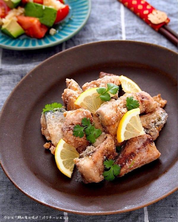 魚 フライ 人気レシピ4