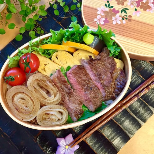 簡単な《牛肉》料理2