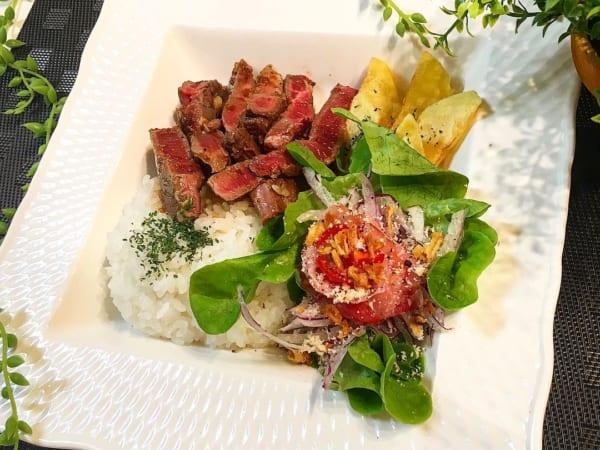 簡単な《牛肉》料理4