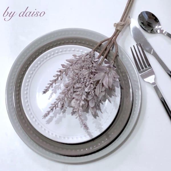 ダイソー テーブルウェア3
