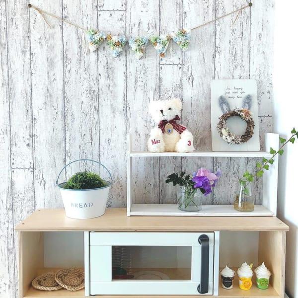 IKEA おままごとキッチン7