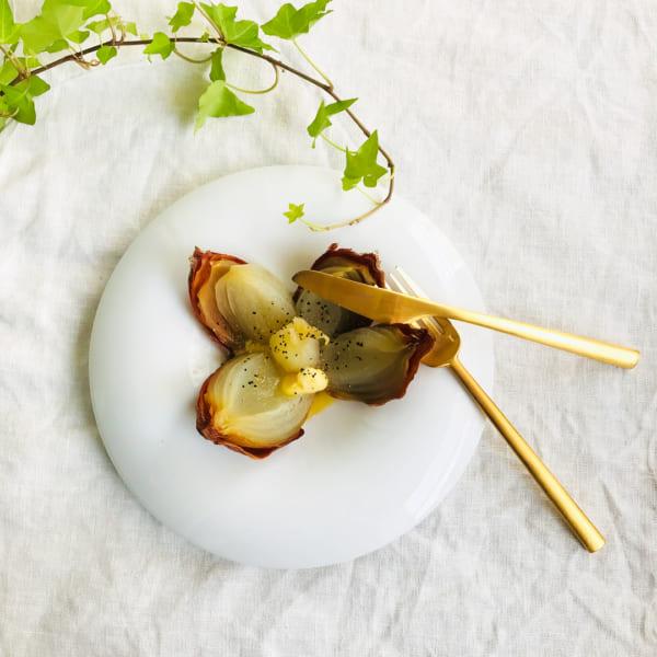 春野菜 レシピ9