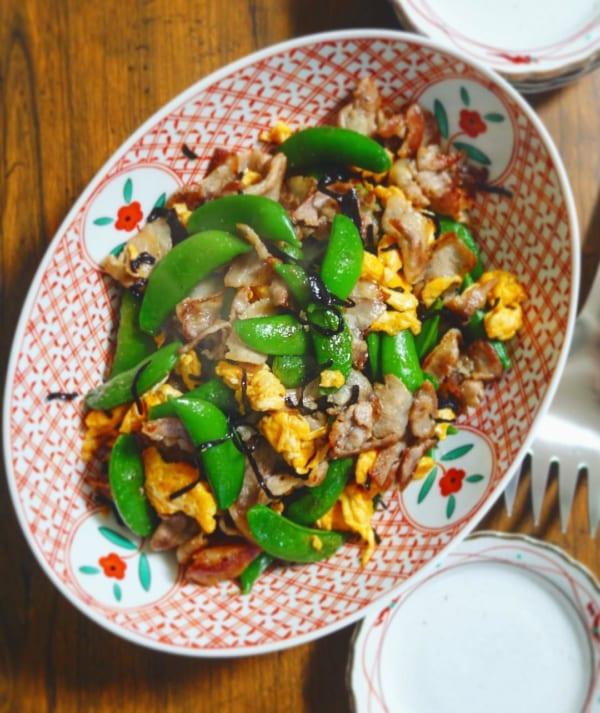 春野菜 レシピ23