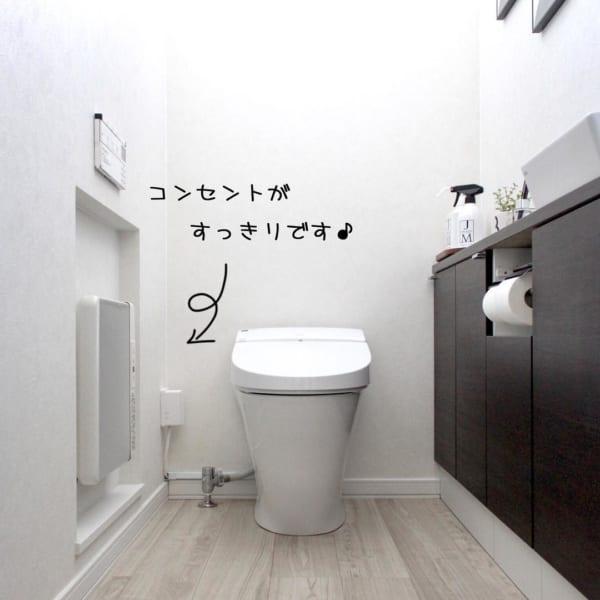 トイレ マットレス