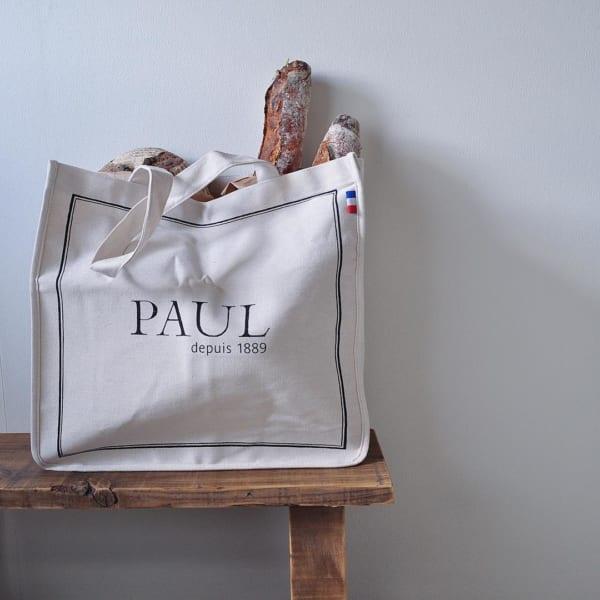 PAUL(ポール)のトートバッグ