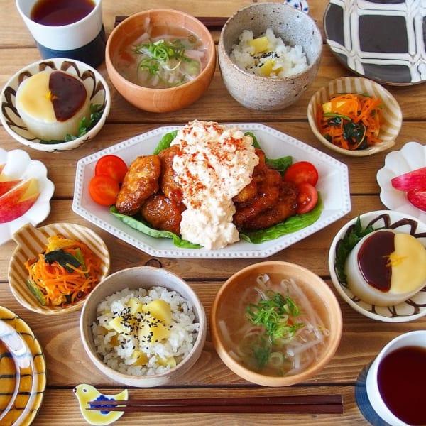 スープ レシピ 中華風9