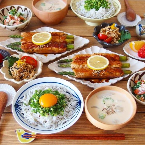 スープ レシピ お味噌汁10