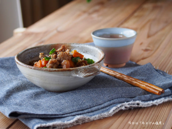 簡単な《牛肉》料理6
