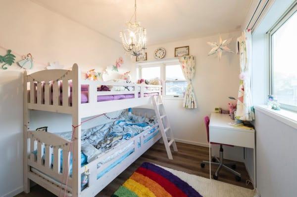 素敵な子供部屋&キッズスペース