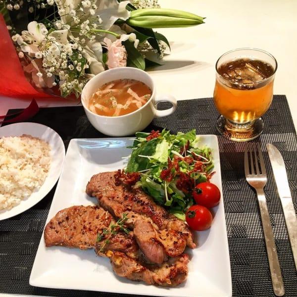 簡単な《豚肉》料理3