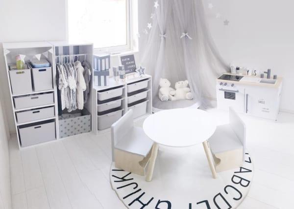 素敵な子供部屋&キッズスペース5
