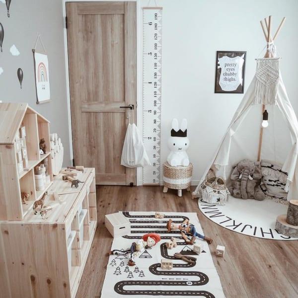 素敵な子供部屋&キッズスペース6