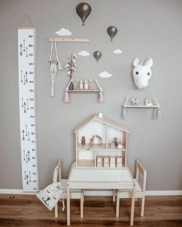 素敵な子供部屋&キッズスペース7